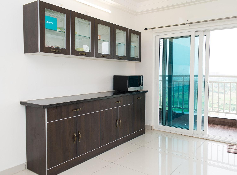 Home Interiors by HomeLane Modular Kitchens Wardrobes Storage