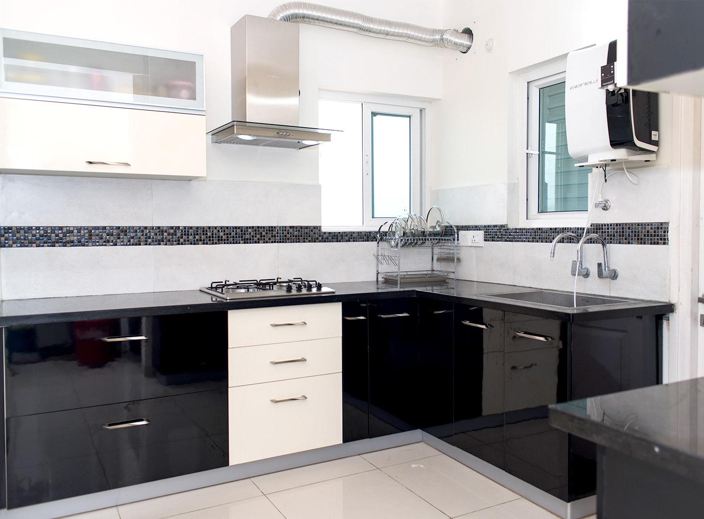 Kitchen Design Hyderabad home interiorshomelane - modular kitchens, wardrobes, storage