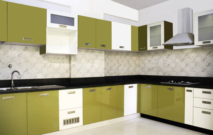 Interior designers bangalore modular kitchen for Kitchen cabinets bangalore