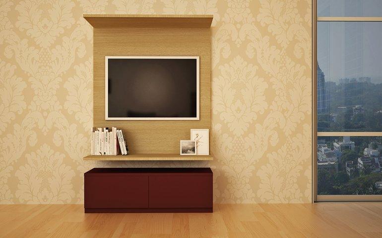 Buy Petrel Chic Entertainment Unit Online HomeLane India