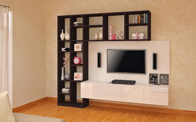 Buy Modular Latest Budget Living Dining Rooms online India