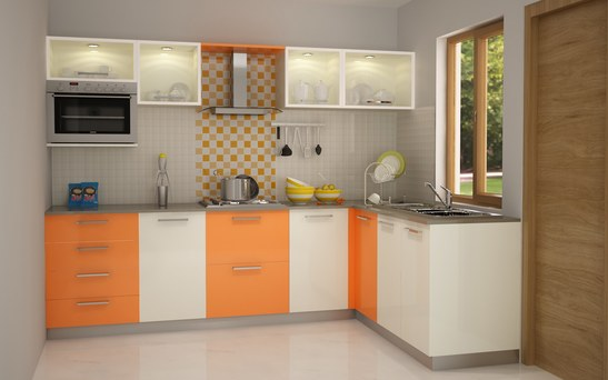 Tailor Made Kitchens, Functional and Stylish Kitchens - HomeLane