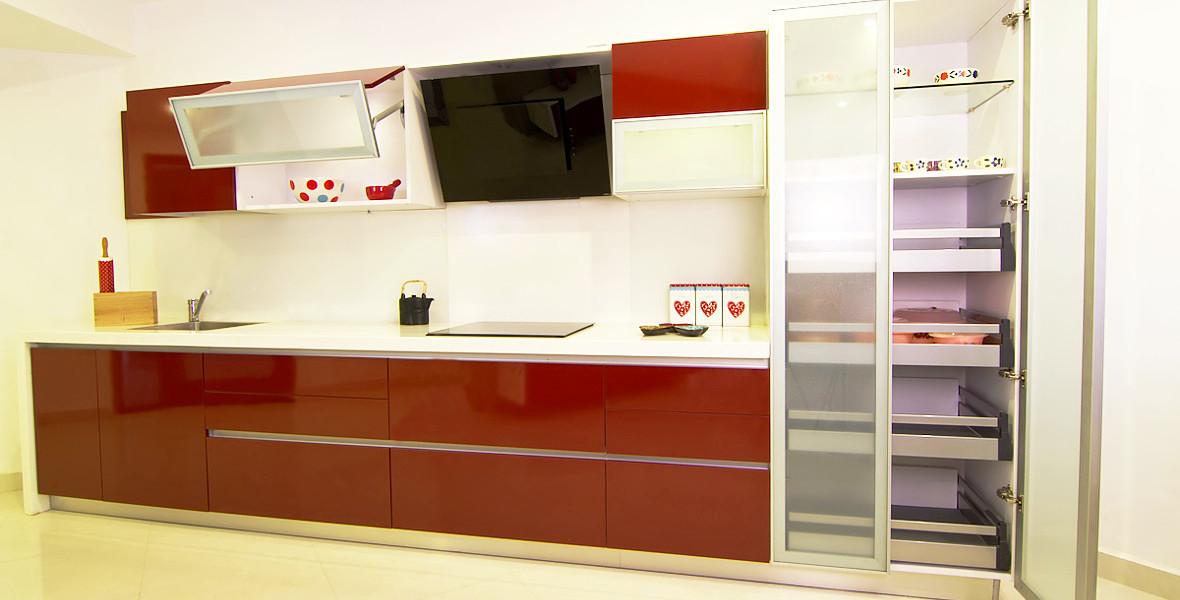 Interior designers bangalore modular kitchen for Kitchen interior designs bangalore